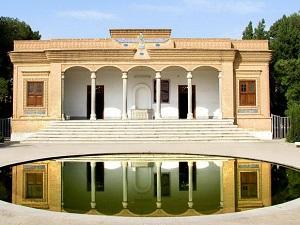 Temple du feu Yazd-Circuit historique en Iran