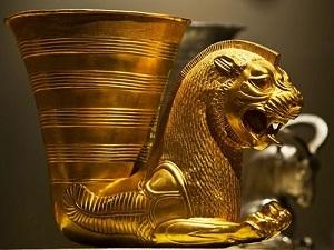 musée archéologique en Iran-Circuit historique en Iran