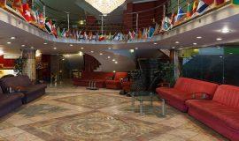 Hôtel Jame Jam Chiraz Iran