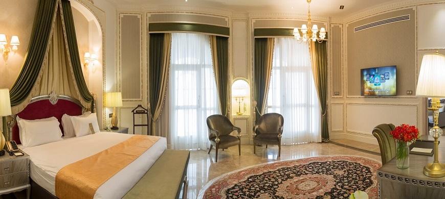 Hôtel Espinas Palace