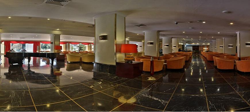 Hôtel Homa