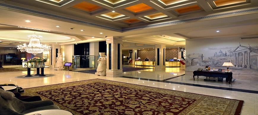 hôtel Espinas