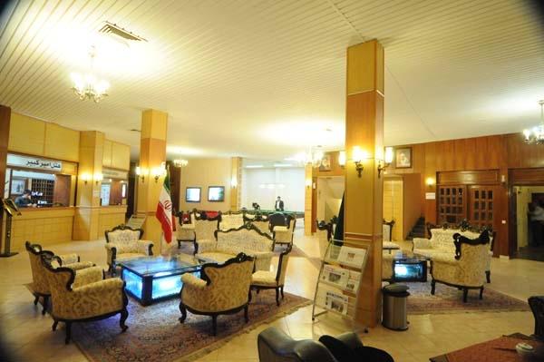 Hôtel Amir-Kabir