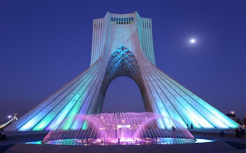 Tour Opérateur en Iran