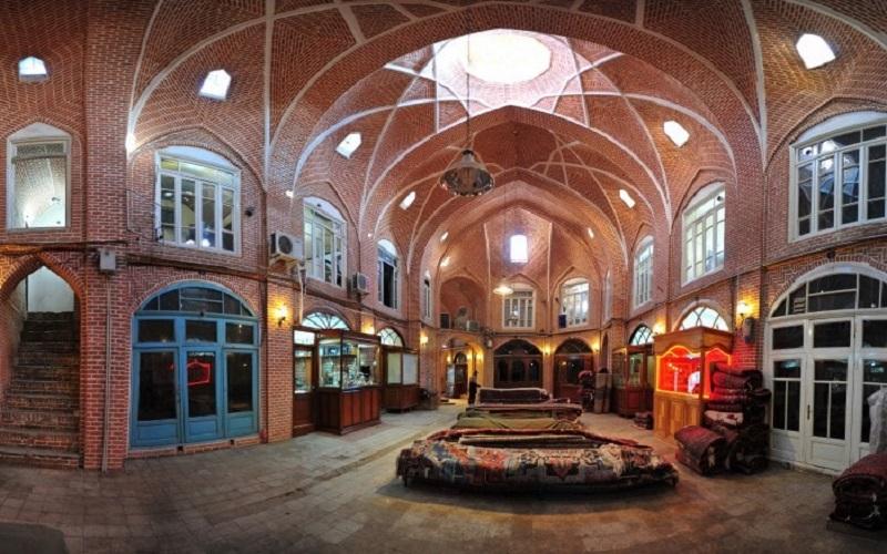 Tabriz