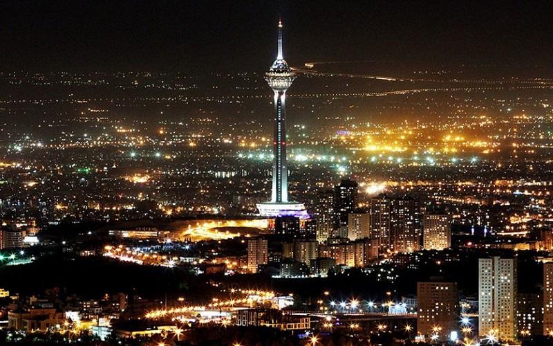 Guide de voyage à Téhéran