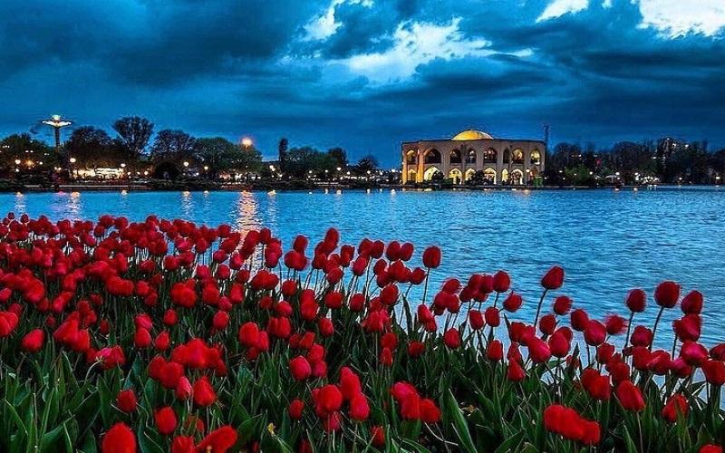 Tabriz-IranDestination