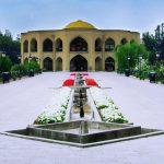 Guide de voyage à Tabriz