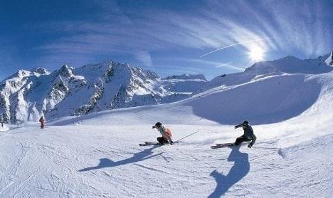 tour du ski en Iran