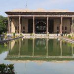 le Palais Chehel Sotoun