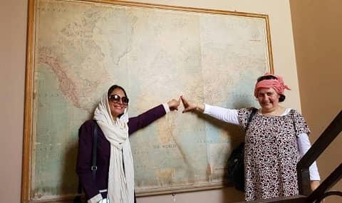 Excursion en Iran