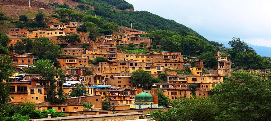 Village Vacances Iran