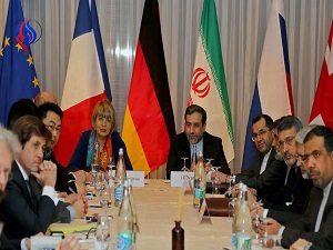 l'Iran et l'Union européenne
