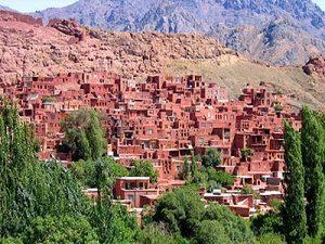 Abyaneh -Kashan