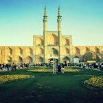 Complexe d'Amir Chakhmaq Yazd Iran