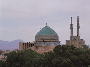 Mosquée d'Amir Chakhmagh