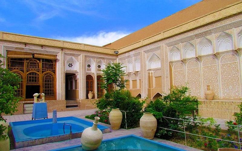 Musée de leau Yazd