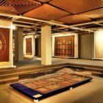 Musée du tapis Téhéran Iran