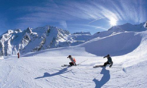Ski à Dizin - 5 J