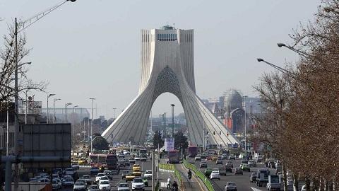 Iran, une destination qui séduit de plus en plus