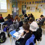 projet de décret examiné pour faciliter les redoublements à l'école