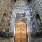 grande mosquée de Kerman