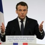 Macron souhaite un meilleur contrôle des réseaux sociaux.