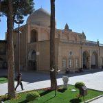 la cathédrale de Vank