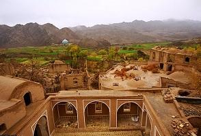 Kharanaq, Yazd