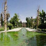 Palais de Sa'd Abad