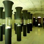 musée du verre et de la céramique
