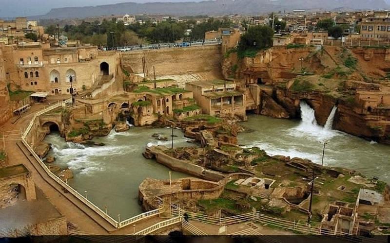 Guide de voyage à Ahvaz
