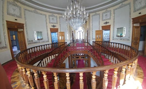 Musée Abguineh