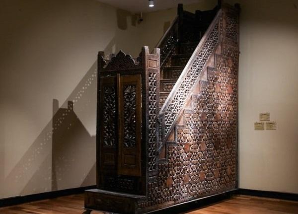 Musée de la période islamique