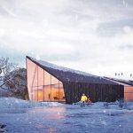 projet architectural iranien sélectionné pour Design Awards 2017