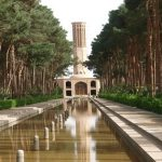 Jardin de Dolat Abad