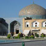 Circuit autour d'Iran