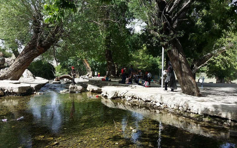Bavanat Iran