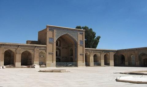 Mosquée Atigh