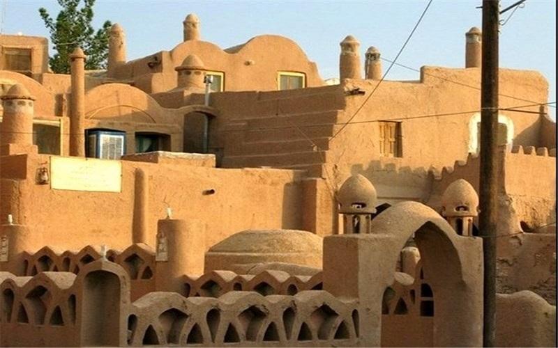 Désert de Garmeh Iran