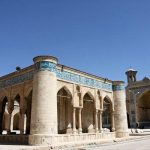Mosquée Atiq Shiraz Iran