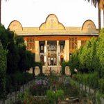 Circuit des villes en Iran