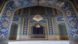 Mosquée Atigh, Chiraz