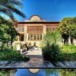 maison de Zinat Al Molk