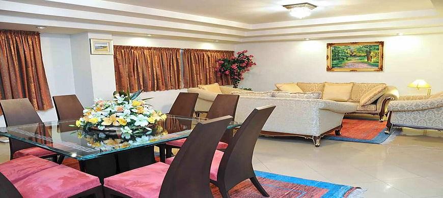 Hôtel Homa Shiraz Iran