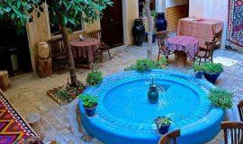 maison traditionnelle de Parhami