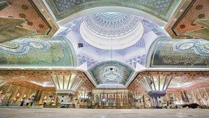 Mausolée de l'ayatollah Khomeini, Téhéran