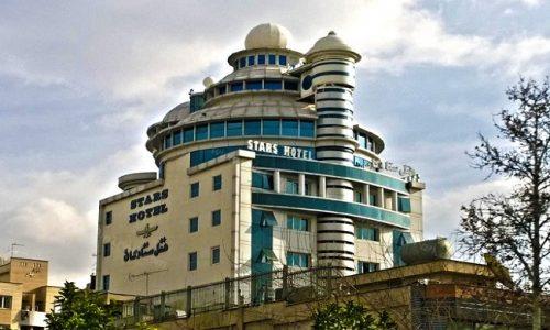 Hôtel Setaregan Shiraz Iran