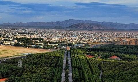 Guide de voyage à Kerman