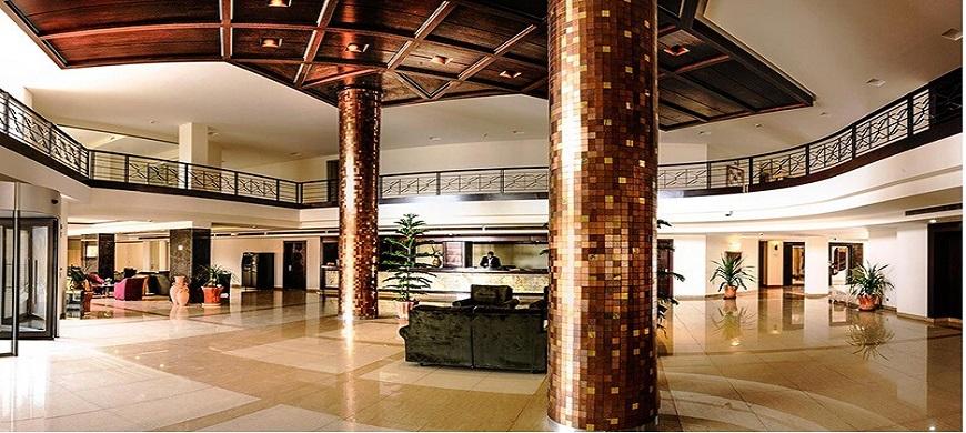 Hôtel Arg-e Jadid Yazd Iran